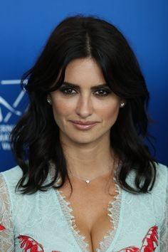 Penelope Cruz. 74th Venice Film Festival