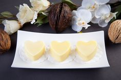 Créer ses propres barres de massage gourmandes