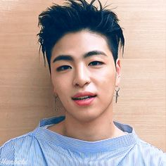 that's IKON — hanbabi: Junhoe and all his weird glory…