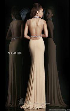 Sherri Hill 4321 Dress - MissesDressy.com
