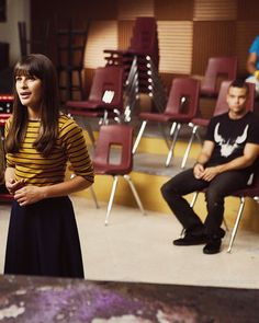 That Rachel chick makes me wanna light myself on fire, but she can sing. Finn Hudson Glee, Noah Puckerman, Mark Salling, Rachel Berry, A Day In Life, Film Books, Lea Michele, Movies And Tv Shows, Tv Series
