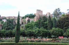 Málaga! Schon der Name klingt wie Musik in meinen Ohren. Die Stadt an der Küste Andalusiens habe ich schon vor 25 Jahren lieb gewonnen. Damals war ich für vier Monate da, um - wie so viele - einen Sprachkurs zu absolvieren. Meine Wahl fiel damals auf Málaga, weil ich es sehr verlockend fand, in einer Stadt am Meer zu leben. Noch dazu war das Angebot an Sprachschulen sehr groß.  Erst als ich  ...