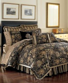 j queen new york valdosta bedding collection macyscom - Really Cool Bedding