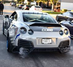 """6,220 Likes, 21 Comments - World's Hottest GTR (@madwhips_gtr) on Instagram: """"GTR Check Out @wolf_millionaire for our GUIDES To GROW Followers & Make MONEY @wolf_millionaire…"""""""