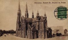 (Pre-war images only, 5 image limit per post), Page 7 - SkyscraperCity Saint Florian, Warsaw City, World Of Chaos, Warsaw Uprising, Poland History, War Image, Classic Architecture, Popular Art, Old Town