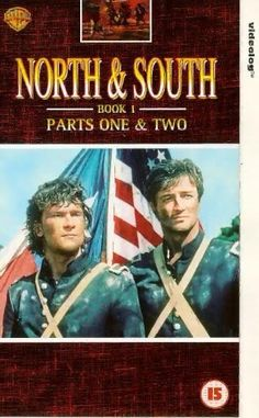 North and South---Best Movie Ever