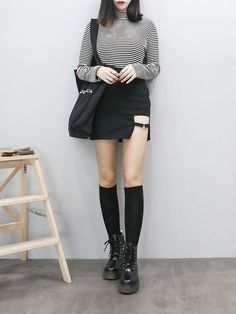 Korean Daily Fashion | Official Korean Fashion #asianfashion,
