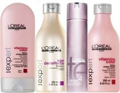 Loreal Hair Products | Hair Style One