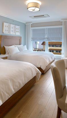 Stone Harbor NJ Boutique Hotel Resort Accommodations Jersey Shore