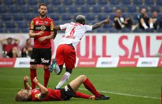 Fc Red Bull Salzburg, Kicker, Wolf, Running, Sports, Head Start, Chart, Dots, Hs Sports
