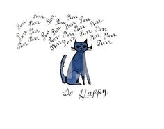 So Happy, c.1958 Giclee Print by Andy Warhol
