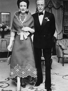 {great love story № 20 | wallis simpson & prince edward} | Flickr - Photo Sharing!