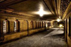 Chicago photographer Carey Primeau // 2nd floor lobby