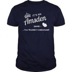 AMSDEN T-Shirts, Hoodies (19$ ===► Get Now!)