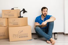 Making Your #Move Easier. #moving #movingtips