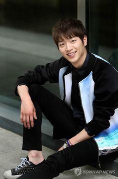 Seo Kang Joon #oppa