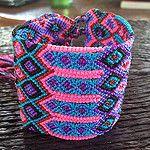 Friendship Bracelets by Shkaa'la