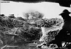 Kidoideira Games: Primeira Guerra Mundial em Fotos: A Frente Ocident...