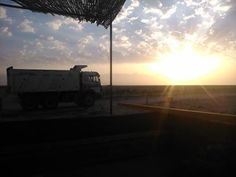 Show your truck! Our loyal fan Mahmoud Gaber sent us this great picture.
