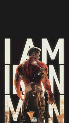 I am Iron Man iPhone Wallpaper - Marvel Universe Ich bin Iron Man iPhone Hintergrundbild Iron Man Wallpaper, Wallpaper Spider Man, Comic Wallpaper, Avengers Wallpaper, Tony Stark Wallpaper, Superhero Wallpaper Iphone, Phone Wallpaper For Men, Iron Man Avengers, Marvel Avengers