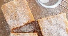 V novom roku Vám chcem všetkým zaželať hlavne zdravie, rodinnú pohodu a trošku šťastia k tomu. Niekedy nám ku šťastiu chýba práve sladký ko... Cornbread, Ethnic Recipes, Food, Basket, Millet Bread, Essen, Corn Bread, Yemek, Eten