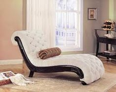 long chaise double bed - Google Search