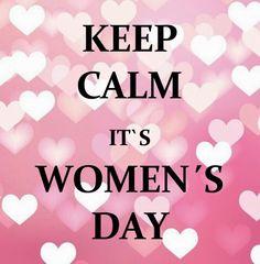 Love Ladies Day, Keep Calm, Artwork, Inspiration, Women, Biblical Inspiration, Work Of Art, Stay Calm, Auguste Rodin Artwork