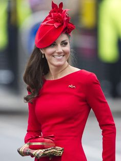 Kate Middleton Style File: June 2012