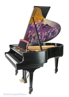 nice art case in this piano http://pinterest.com/cameronpiano
