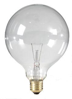 big globe light bulb pour moderniser notre vieux chandelier