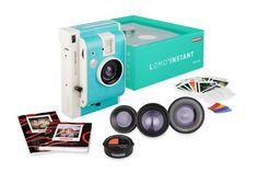 Lomo'Instant Havana Edition – Lomography Shop