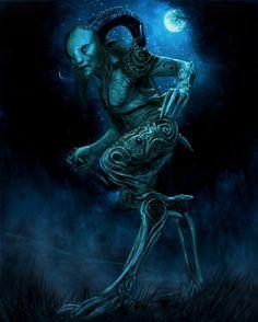 Pan's Labyrinth – Luz de la Luna