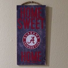 """$14.99 Wood Sign 6"""" x 12"""". Made in the USA. Item can be purchased at the Frisco Mercantile located at 8980 Preston Road, Frisco, TX 75034 or the Richardson Mercantile located at 101 S. Coit Road, Richardson, TX 75080.  Item can also be purchased directly from me and shipped.  Email/call/text for additional information texasfirepony@gmail.com  806-576-6393. #texasfirepony"""