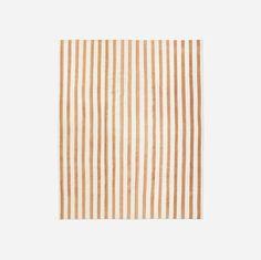 Lot 571: Indian. Dhurie carpet. 3rd quarter 20th Century, hand-woven cotton. 11'8