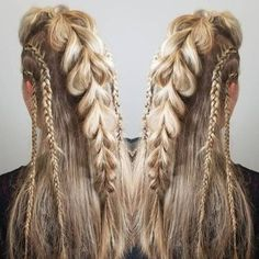 20 Game of Thrones inspirierte Frisuren