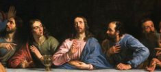 When Jesus said ''This is my body'' on the night of the Last Supper, did he really mean that the bread and wine had mysteriously become Him? Or was he speaking figuratively? Matt Nelson gets to the root of the question.
