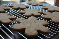 These are very popular spice cookies in Holland, especially for Sinterklaas (St. Nicholas Day, December The sweet spice flavor is wonderful. The prep time includes refrigerating the dough overnight. Dutch Cookies, Spice Cookies, Sweet Spice, Cinnamon Almonds, Christmas Cookie Cutters, Vanilla Sugar, Shaped Cookie, Shortbread, Quick Easy Meals