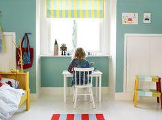 Mejorando Ikea: sacar partido a un especiero y un taburete | Ministry of Deco - TABURETE BEKVAM pintado