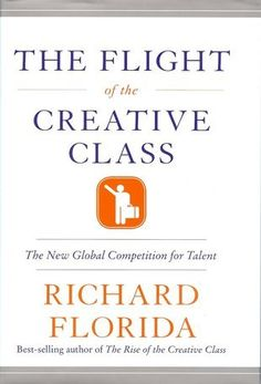 This book shows that investment in technology and a civic culture of tolerance (most–often marked by the presence of a large gay community) are the key ingredients to attracting and maintaining a local creative class. In The Flight of the Creative Class, Florida expands his research to cover the global competition to attract the Creative Class... Cote : 9-4721-215 FLO
