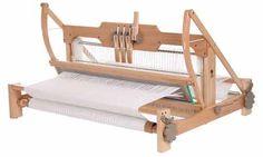 Ashford Table Loom 4 Schaft Webstuhl FS410N FS610N FS800N - Weben - Das Wollschaf (natürlich & kreativ)