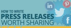 Blog post: 3 Writes Don't Make a Wrong When Crafting Shareable Press Releases