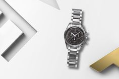 Introducing The Omega Speedmaster 60th Anniversary Limited Edition