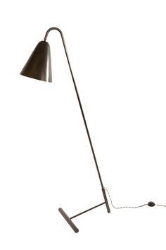 Dana-john-blackened-steel-cone-floor-lamp-lighting-floor-metal-modern
