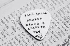 Take These Broken Wings