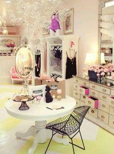 9b68b2fe9 faire frou frou lingerie boutique girly feminine interior design bubble  chandelier Bubble Chandelier