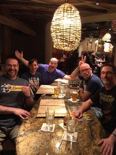 Disney Musings: Walt Disney World Buddy Trip 2016, Part 2