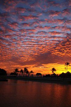 Sunrise Ripple, USA