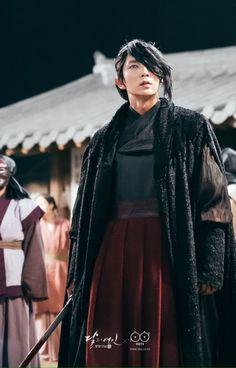 Lee Jun ki, scarlet heart ryeo, wang so Lee Jong Ki, Hong Jong Hyun, Lee Seung Gi, Korean Drama Movies, Korean Actors, Korean Dramas, Korean Men, Asian Men, Moon Lovers Scarlet Heart Ryeo