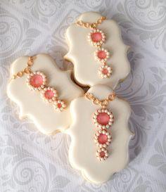 Jewelry Cookie