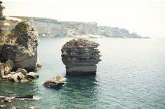 Call Me Corsica   Garance Doré's Guide to Her Corsica - WSJ